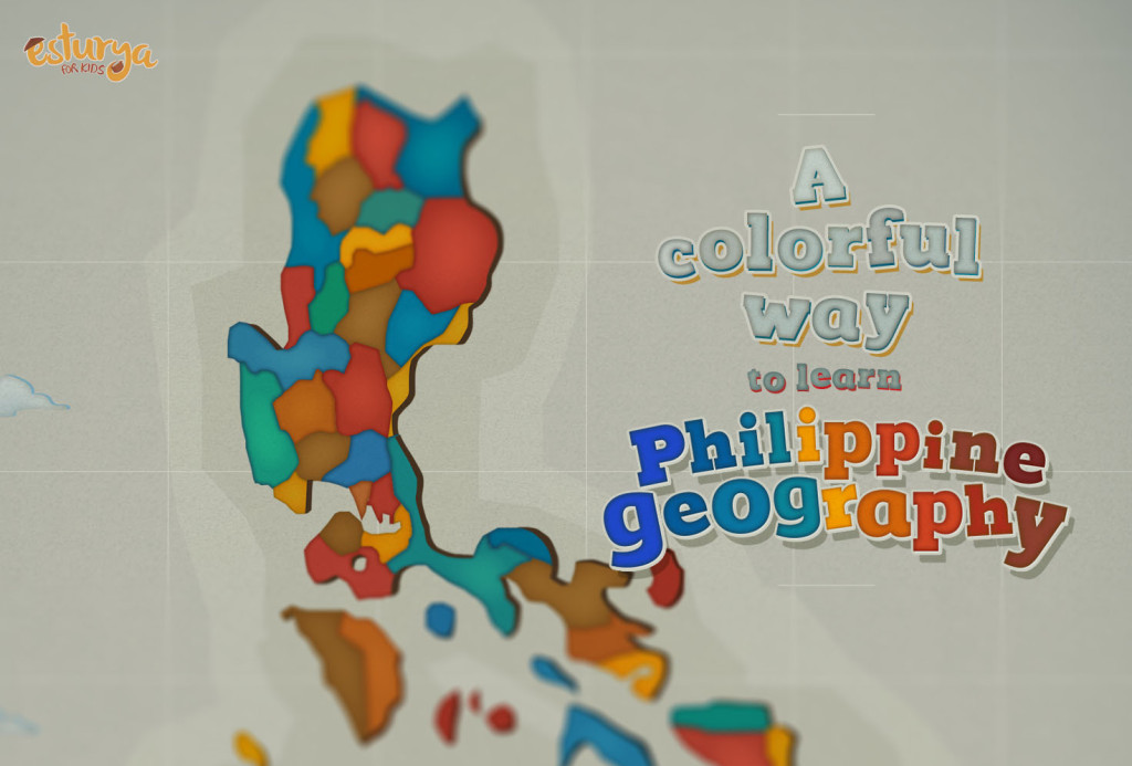 PH Geography Banner