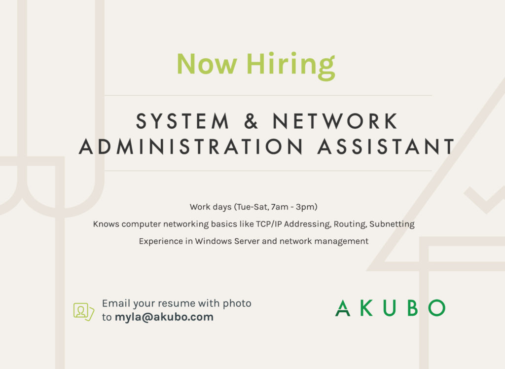 fb-system-and-network-admin-assistant
